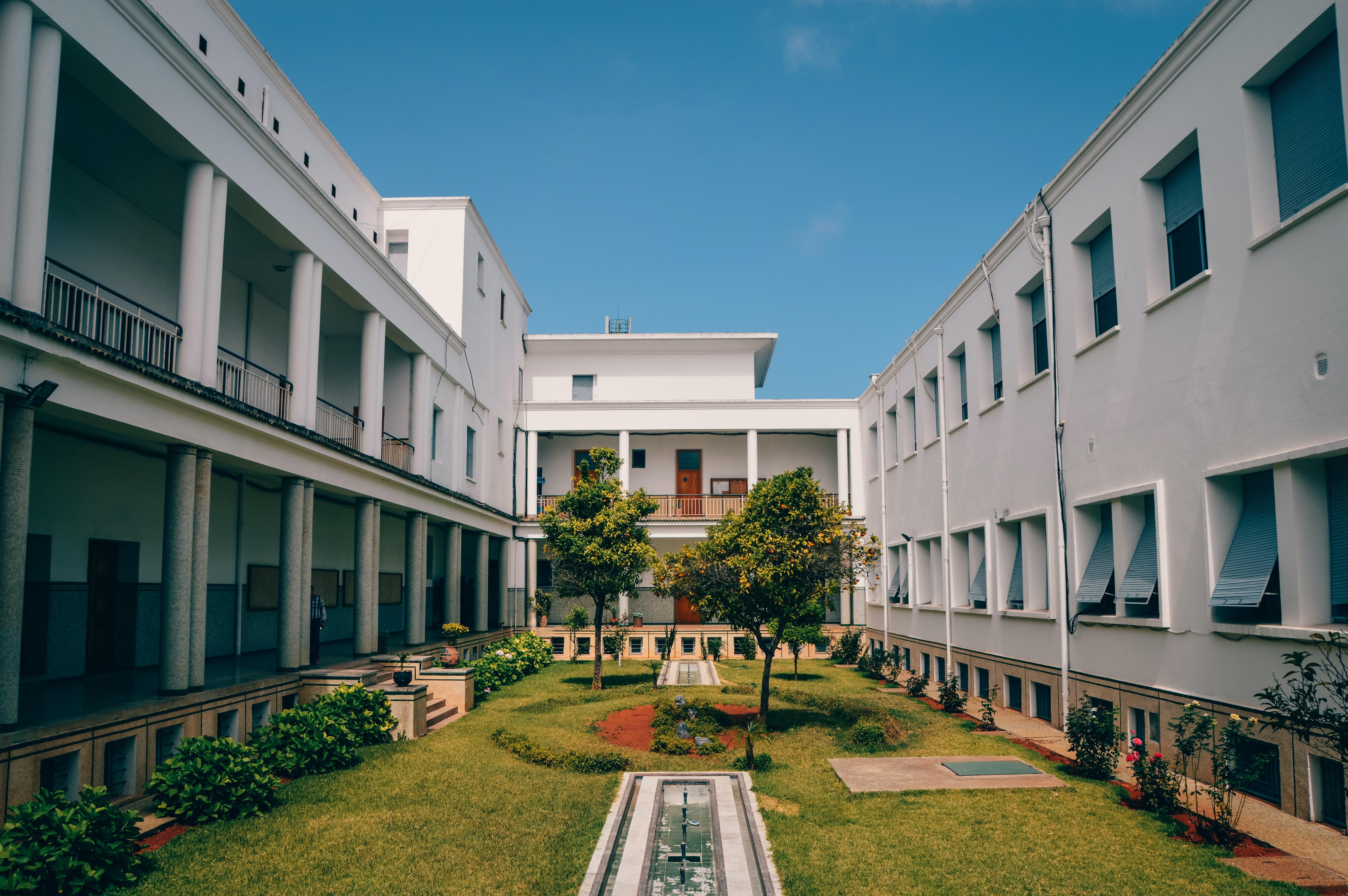 school facilities management software